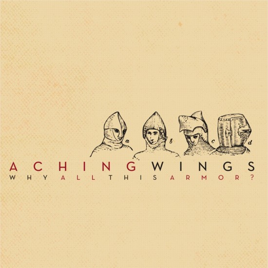 Zach Vinson - Why All This Armor? Aching Wings