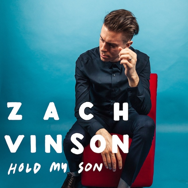 Hold My Son cover small